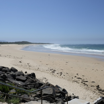 photo Corrimal Beach
