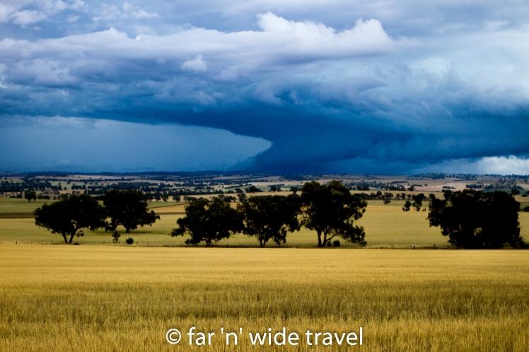 Riverina Storm